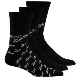Reebok Κάλτσες 3pack